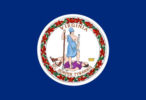 Virgina flag