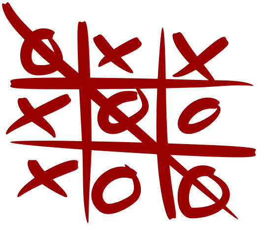 Summer math activities tic tac toe
