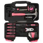 pink toollkit