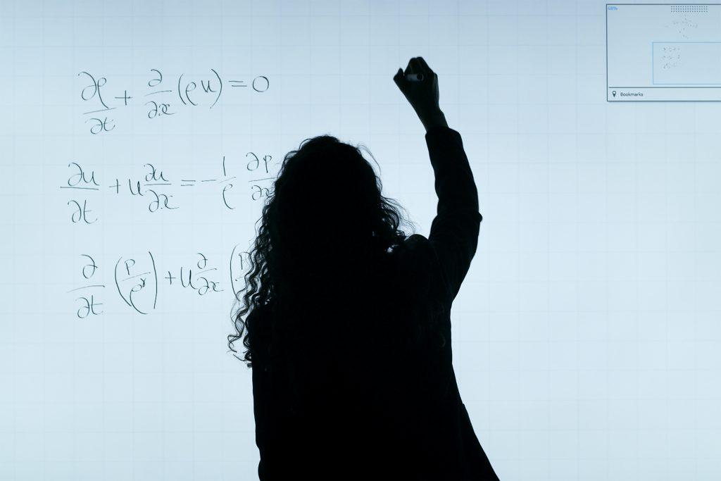 SAT Math Tutor